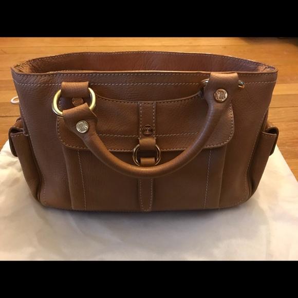 1f0924a6ebb Celine Bags   Sale Authentic Vintage Cline Bag   Poshmark